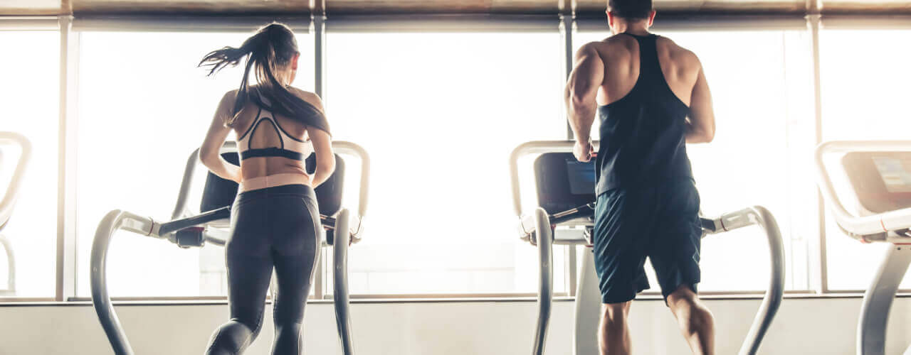 Losing Weight Through Interval Training